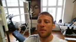 Markus Schmidt Personal Training_Gym