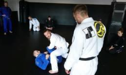 Marcus Schmidt_Brazilian Jiu-Jitsu_Trainer